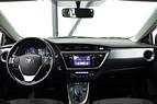 Toyota Auris 1.8 HSD 5dr (99hk)