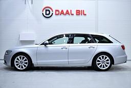 Audi A6 2.0 177HK PROLINE DRAG KEYLESS FULLSERV.