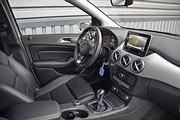 Mercedes-Benz B 180 SE Edition