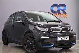 BMW i3s 120 Ah Comfort Advanced / Panorama / H&KJ / 183hk