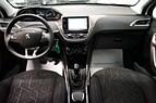 Peugeot 2008 1.2 VTi (82hk)