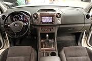 Volkswagen Amarok 2.0TDI Aviater Automat 4M 180hk Drag