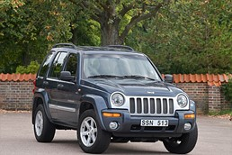 Jeep Cherokee 3.7 Aut Limited Edition