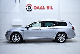 VW Passat GTE 1.4 218HK EXECUT COCKPIT 360° B-VÄRM