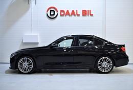 BMW 320D 184HK M-KJOL KOLFIBER HARMAN NAVI