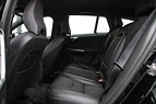 Volvo V60 D5 AWD Twin Engine S+V Dragkrok (163hk)
