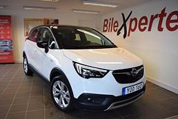 Opel Crossland X 1.2 5dr (81hk)