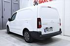 Peugeot Partner SKÅPBIL L2 PRO+ 1.6 99HK  P-SENSOR EURO 6 MOMS SERVAD
