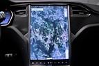 Tesla Model P85/ Fri Supercharger/ S+V Hjul/ Moms 421hk