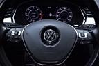 VW Passat Alltrack ALLTRACK 2.0 D-VÄRM COCKPIT