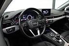 Audi A4 Allroad 3.0 TDI quattro (218hk)