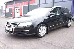 Volkswagen Passat Variant 2.0 TFSI