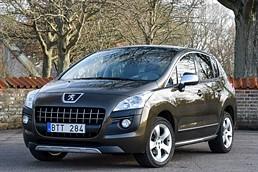Peugeot 3008 1.6 HDi