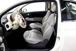 Fiat 500 1,2 69hk Aut /Panoramatak