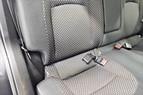 Nissan Qashqai 2.0 Tekna Panorama PDC Nyservad/Besiktad