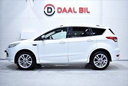 Ford Kuga 2.0 150HK TITANIUM PLUS DRAG