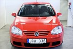 VW Golf 1,6 102hk Multifuel /Masters