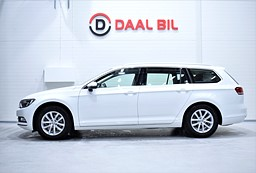 VW PASSAT 1.4 150HK FULLSERV.VW PDC