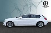 BMW 118i 5dr, F20 (136hk) M-sport