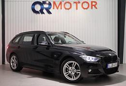 BMW 3K 320D XDRIVE
