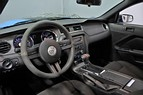 Ford Mustang Cab 3.7 V6 Aut 304hk