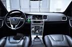 Volvo V60 D4 190HK SUMMUM VOC NAVI DRAG PDC