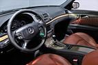 Mercedes-Benz E 63 AMG / Panorama / Läder 514hk