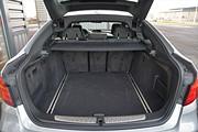 BMW 320d Gran Turismo (GT) Automat M-sport | Drag