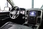 DODGE RAM 1500 LARAMIE V8 HEMI LUFTFJÄDRING 4WD 396hk