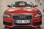 Audi A4 TDI e 136hk