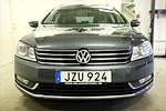 VW Passat TSI 150hk Aut /P-värmare