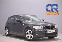 BMW 116i Advantage Dynamic 116hk