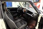 Mini Cooper S 184hk Chili