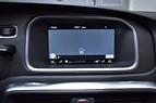 Volvo V40 T5 245HK CARBON EDITION R-DESIGN VOC H&K P-SEN