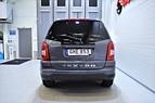 SsangYong REXTON 2.2 E-XDI 181HK 4WD 7-SITS BACKKAM SKINN