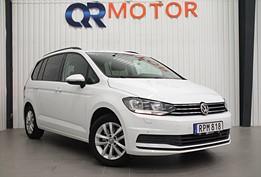 VW Touran 1.2 TSI (110hk)