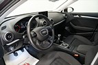 Audi A3 Sportback 1.4 TFSI / M-Värme / S+V 122hk