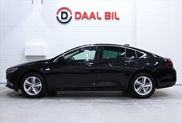 Opel Insignia GRAND SPORT 2.0 CDTI 170HK D-VÄRM NAVI KAMERA