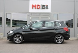 BMW 218i Actice Tourer Aut EU6 Nyservad