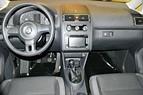 Volkswagen Touran 1,4 TSi 150hk Masters 5-sits