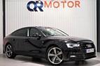 Audi A5 2.0 T X Edition quattro 230hk HEMLEVERANS