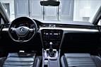 VW Passat ALLTRACK 2.0 4M EXECUT D-VÄRM COCKPIT