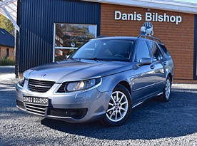 Saab 9-5 Sedan Linear 2.0t BioPower