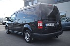 VW Caddy 1.6 TDI Maxi Skåp (102hk)