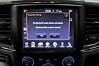 Dodge RAM 5.7 V8 HEMI 4WD Luftfjädring / Släde 396hk