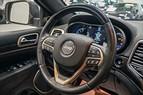 Jeep Grand Cherokee 3.0 CRD 4WD SUMMIT / GPS / H&K / MOMS 250hk