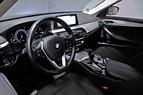 BMW 520d xDrive Nav Dragkrok Kamera 190hk