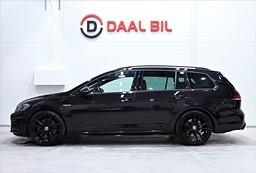 VW Golf VII R 2.0 310HK 4MOTION COCKPIT DYNAUDIO SERVAD