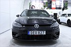 VW Golf VII R 2.0 310HK 4MOTION COCKPIT DYNAUDIO SERVAD