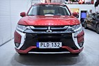 Mitsubishi Outlander 2.0 PHEV 4WD BUSINESS TAKLUCK